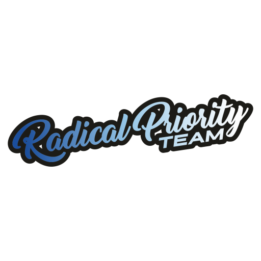 Radical Priority Teal